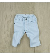 Jeans soft blue Ducky Beau