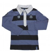 Polo Stripe Seguro